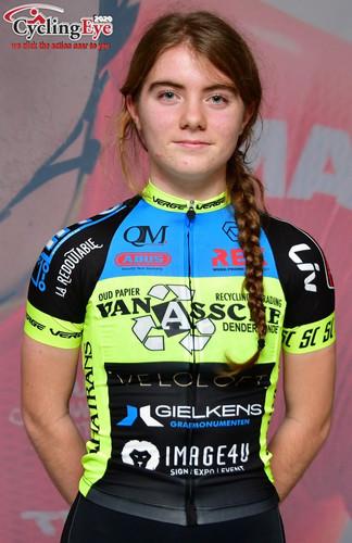 Jolien Van Coninckxloey