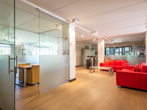 De voordelen van een virtueel kantoor