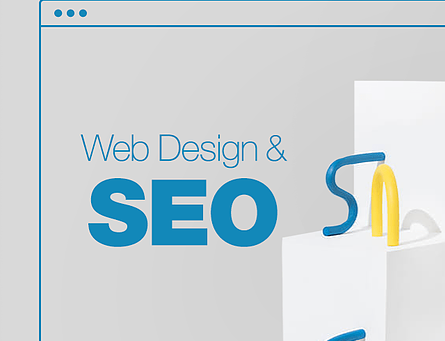 Hoe webdesign je SEO kan beïnvloeden