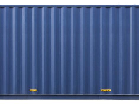 Nieuw concept - Jump Box! Containeropslag in Antwerpen