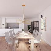 verdieping 2 keuken