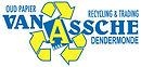Logo Van Assche Recycling