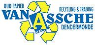 Logo Van Assche Recycling & Trading