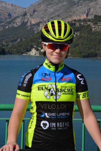 Nora Tveit