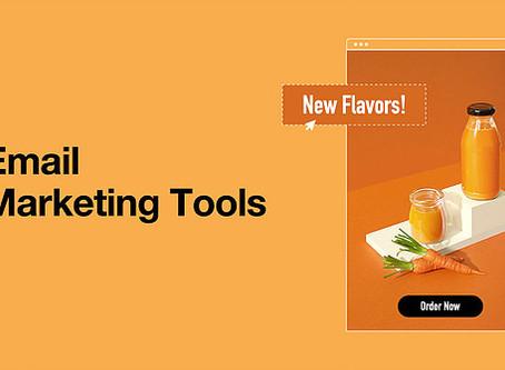 De beste gratis Email marketing tools