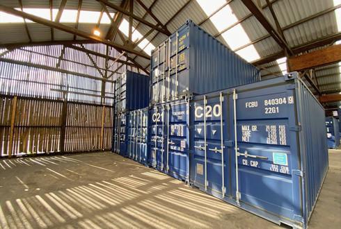Jump Box Antwerpen