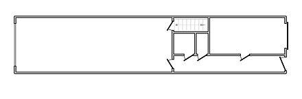 Vloerplan gelijkvloers