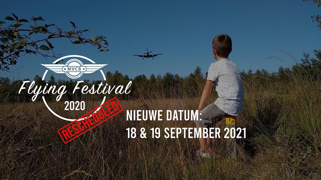 Flying Festival Brasschaat