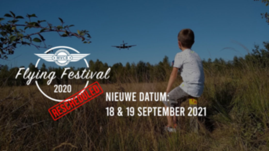 Flying Festival EBBT