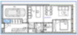 Appertement 001 te koop hofstraat