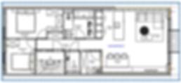 Appertement 002 te koop hofstraat
