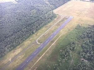 EBBT vliegveld