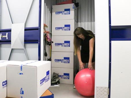 1500m² extra opslagruimte voor onze Self-Storage vestiging in Mortsel!