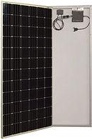 AC zonnepaneel module