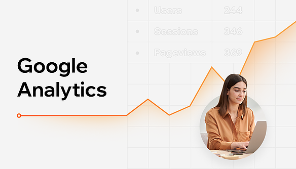 Google Analytics Gids voor beginners foto