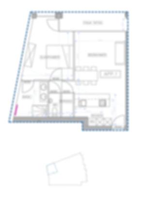 Appartement Te Koop Nationalestraat 4 1-001