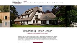 Website voor rieten daken