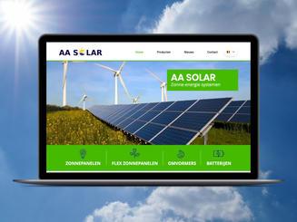 AA Solar