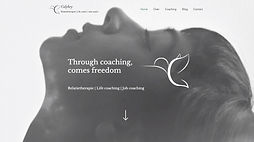 Colybry Relatietherapie website
