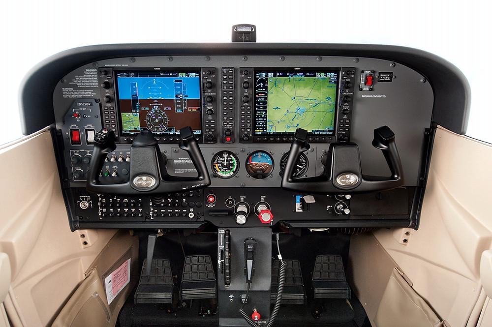 Garmin G1000 tips & tricks