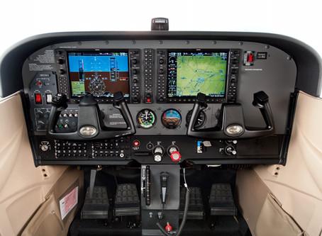 G1000 Tips & Tricks