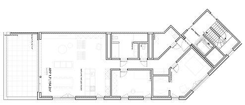 Appartement 1.7