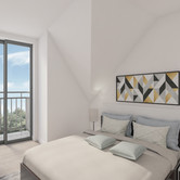 verdieping 3 slaapkamer