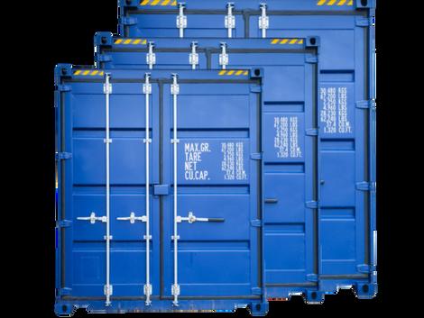 Containeropslag: 10 voordelen van een opslagcontainer huren bij Jump Box.