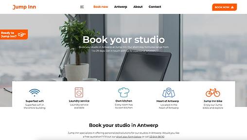 Responsief webdesign