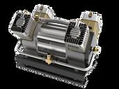 olievrije compressor