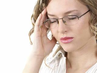10 dicas para quem sofre de enxaqueca