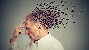 Demência de Alzheimer