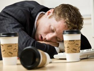 Narcolepsia: um distúrbio do sono pouco conhecido