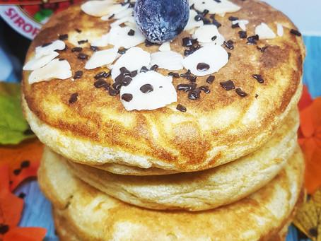 Pancakes moelleux XXL