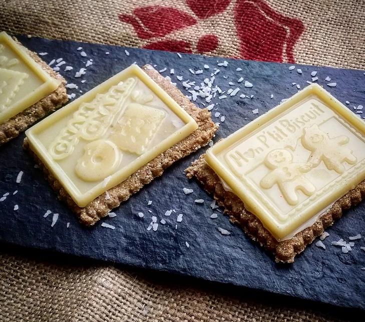 biscuits biscrus petit écolier maison vegan sans gluten cru alimentation vivante sans cuisson gouter