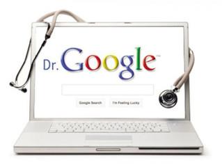 Os perigos do Dr. Google