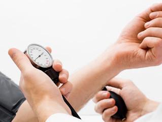Hipertensão arterial sistêmica: conceito, fatores de risco e tratamento
