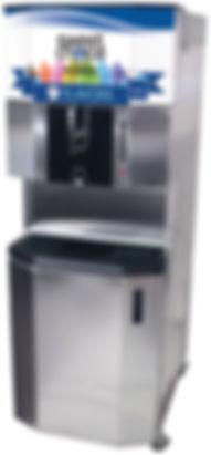 Electro Freeze of Norcal equipment soft serve machines ice cream shakes gelato margarita slush for sale