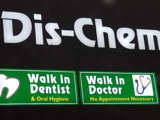 Lessons from Dischem