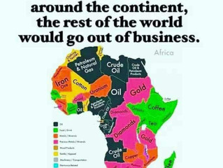Why is Africa Poor