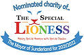 Raibow Lioness Logo Nominated Charity of Sunderland.JPG