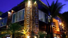 Os melhores restaurantes de Morro de São Paulo