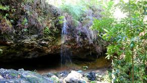 Cachoeira Fonte do Céu: natureza preservada em Morro de São Paulo