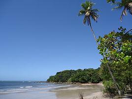 Ilha de Boipeba - Praia do Outeiro