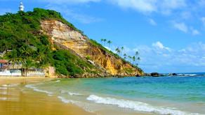 Qual a melhor praia para ficar em Morro de São Paulo?