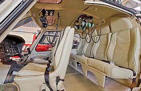 Helicopteros Fretamento