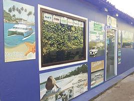 Loja - Bahia Terra Turismo e Eventos