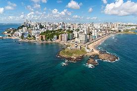 Salvador - Farol da Barra