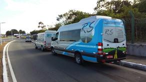 As diferenças entre transfer de catamarã para Morro de São Paulo X transfer semi-terrestre