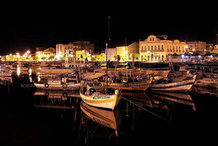 Porto de Valença - Bahia